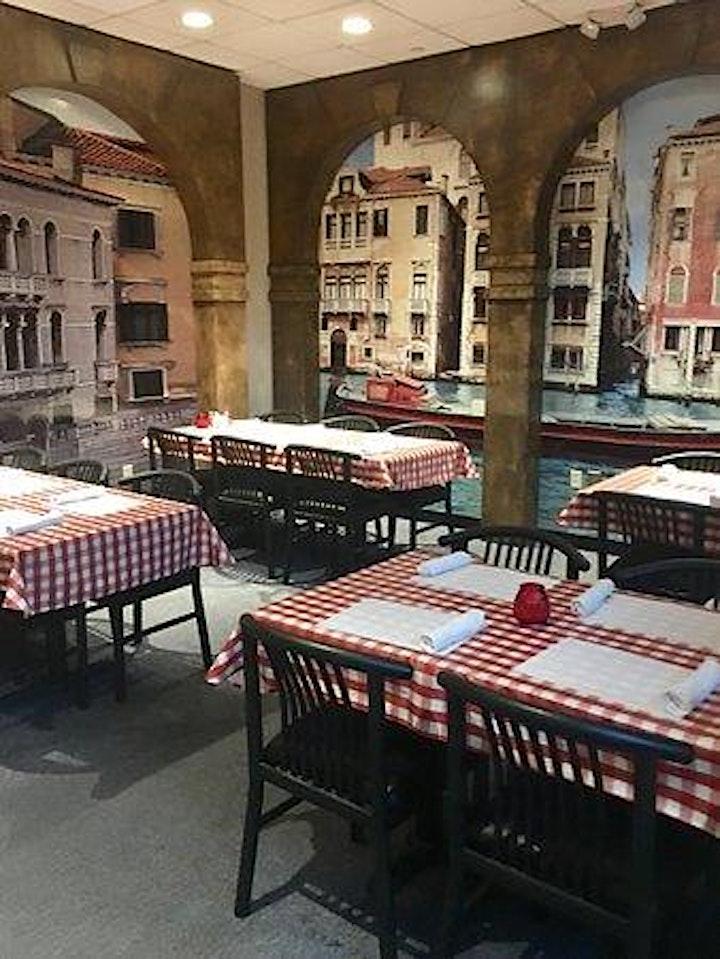 Hillbilly Horror Stories Dinner Show image