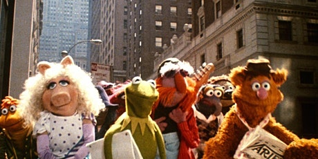 Queens Drive-In: The Muppets Take Manhattan tickets