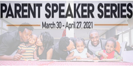 Parent Speaker Series: Positive Discussions when Dealing with Differences tickets