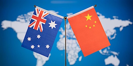 National Briefing: The State of Australia-China Relations tickets
