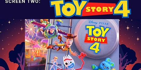 Kapolei Drive In - ‎Toy Story 4 tickets