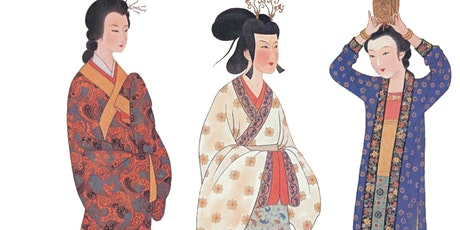 Chinese Fashion Through the Ages: From the Han to the Song Dynasty tickets