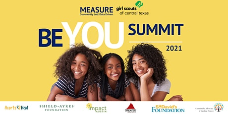 Be You Summit 2021 tickets
