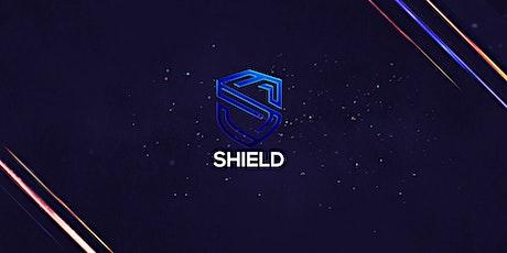 Lanzamiento Oficial Shiled tickets