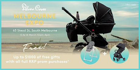 Melbourne EXPO - 63 Stead Street, South Melbourne tickets