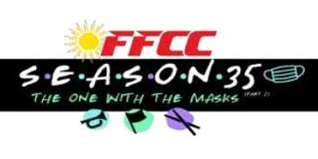 FFCC Oviedo High School Competition - Flight 2 - Cadet Novice & Class AAA tickets