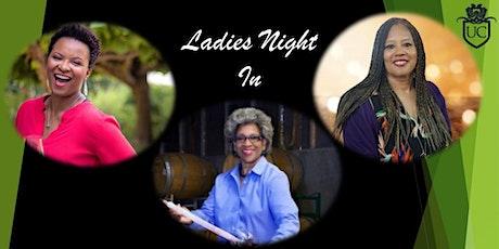 Ladies Night In tickets
