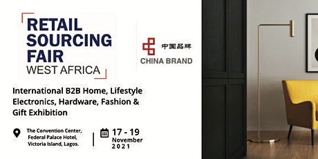 Retail Sourcing Fair, West Africa tickets