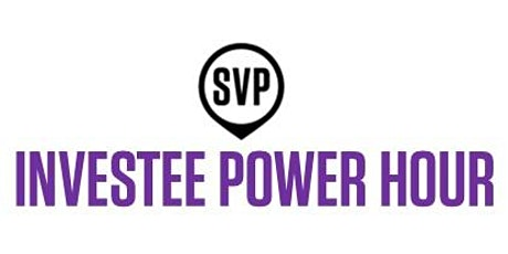 SVP Power Hour tickets