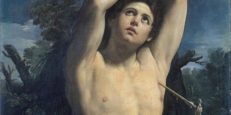 St Sebastian and the Making of a Gay Icon: A Live  Lecture by Eric Huang tickets