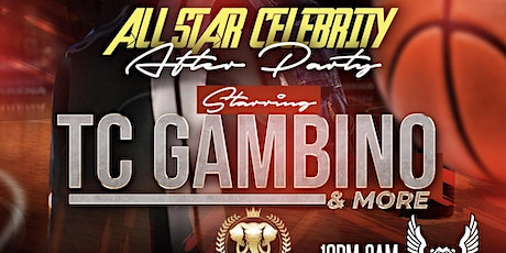 All Star Celebrity After Party tickets