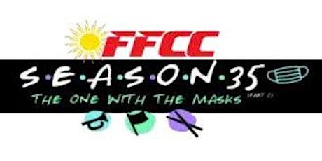 FFCC Oviedo High School Competition - Flight 4 - Class AA & A tickets