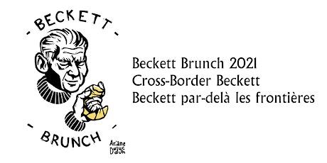 Beckett Brunch 2021 tickets