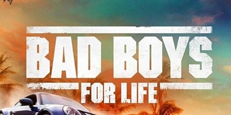 The Great Drive-in Cinema - Bad Boys for Life- Drive-In Cinema Night tickets