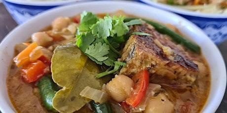 Vegan Vietnamese Cuisine tickets