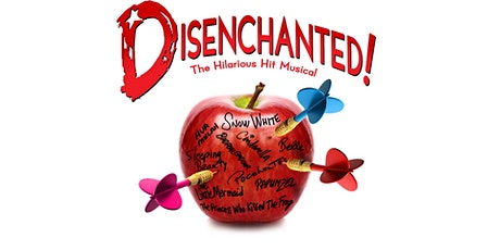 Disenchanted the Musical tickets