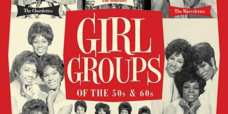 Women & Songs Girl Groups of the 60's tickets