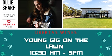 Young Gig on the lawn tickets