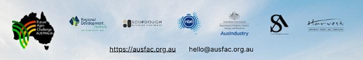 AusFAC 2021 image