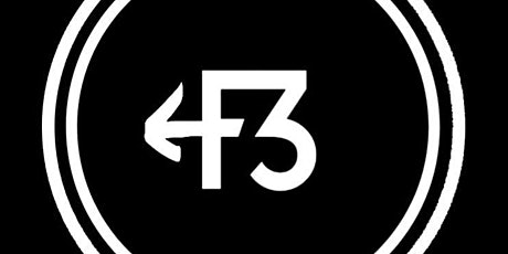Culto F3 ingressos