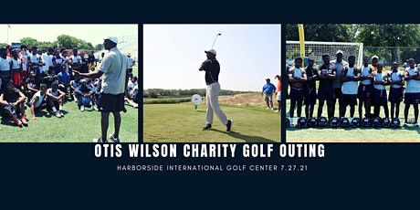 Otis Wilson 17th Annual Charity Golf Outing tickets