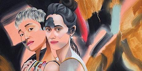 Kim Leutwyler   Exhibition Opening — Queer Portraits tickets
