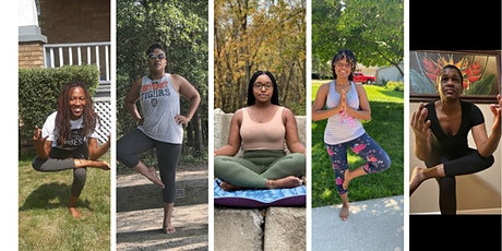 Melanted Flow gives back.... Free Community Slow Burn Yoga tickets