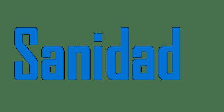 SANIDAD (LBS) tickets