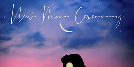 New Moon Ceremony and Journey Dance tickets