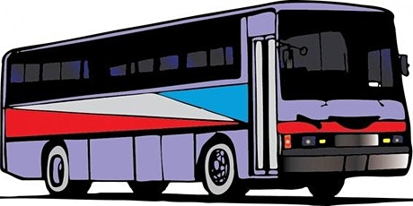 WPIA Hamilton Bus Tour - March 2021 tickets