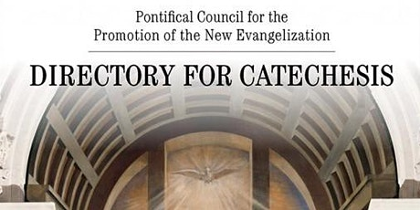 Study of the New Directory of Catechesis tickets