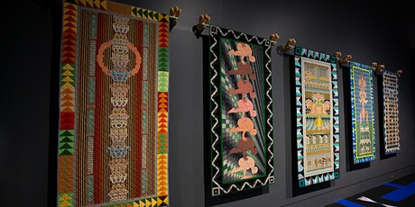 Workshop: Quilts of Jess & Cynthia Johnson, a mother-daughter partnership tickets