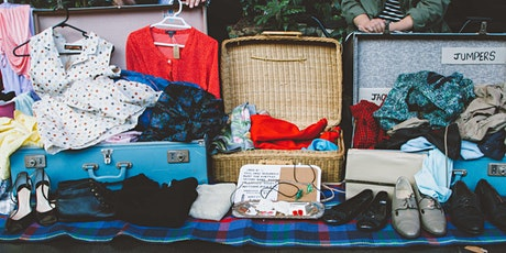 SUITCASE RUMMAGE - MELBOURNE! tickets