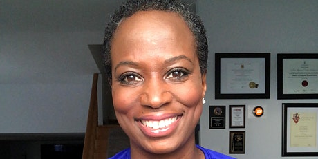 Coffee Chat with Celina Caesar-Chavannes tickets