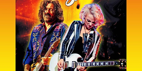 TAB BENOIT + SAMANTHA FISH *Drive-in Show* tickets