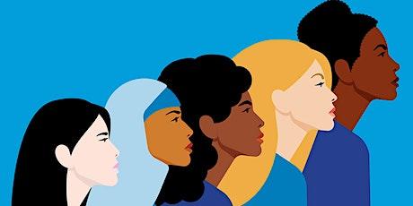 International Women's Day  2021: Empowering Women in Global Leadership tickets