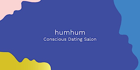 Conscious Dating Salon: Open Location tickets