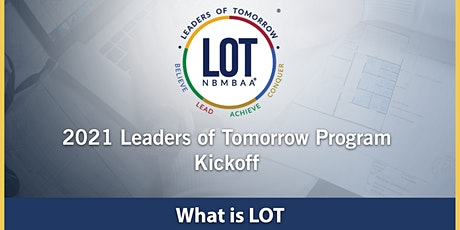 2021 LOT Kickoff tickets