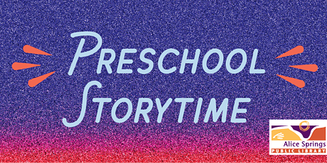 Preschool Storytime @ the Library! tickets