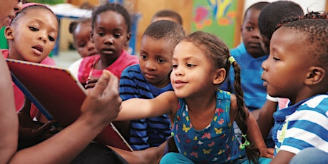 Ready Communities:  Building Resiliency with Young Children tickets