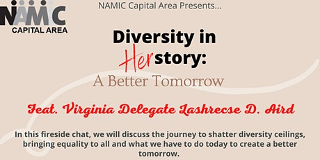 Diversity in HERstory: A Better Tomorrow tickets