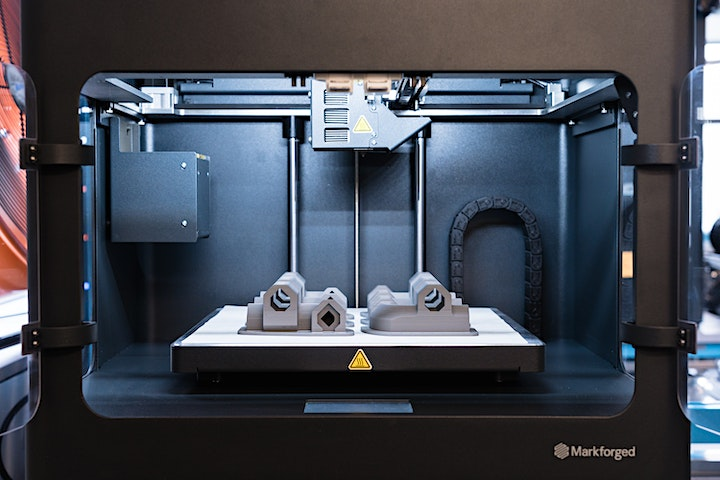Additive Manufacturing in Automation - Drones and Robotics image