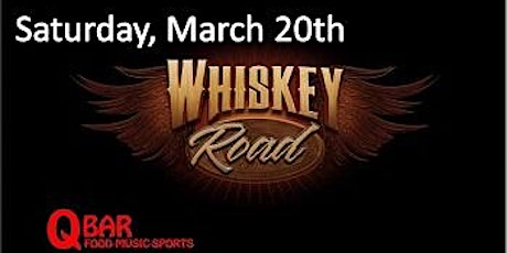 Whiskey Road - A Night of Southern Rock and Country tickets