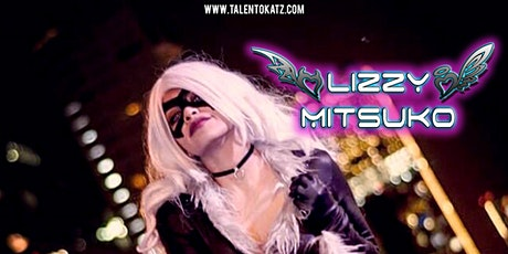 Lizzy Mitsuko entradas