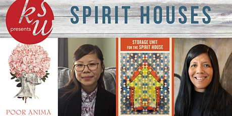 KSW Presents Spirit Houses tickets