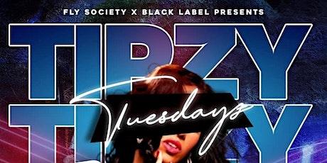 Litty Tuesdayz tickets
