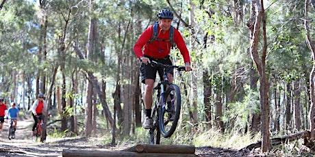 OEAQ Mountain Biking PD tickets