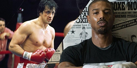 Queens Drive-In: Rocky + Creed tickets