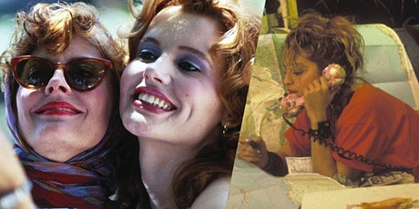 Queens Drive-In: Thelma & Louise + Desperately Seeking  Susan tickets