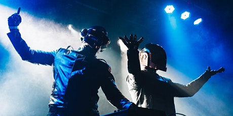 The Third Day Presents Discovery (Daft Punk Tribute Show) tickets